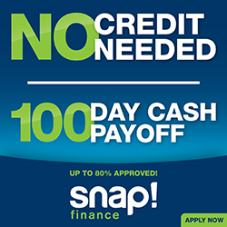 Snap Finance - Apply Here