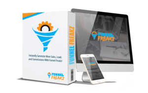Funnel Freakz review article