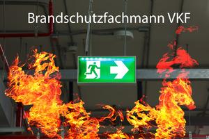 Brandschutzfachmann VKF