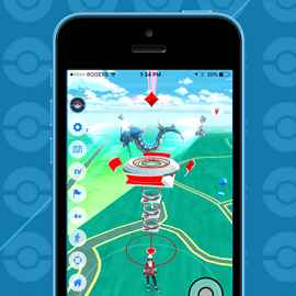 PokeGo++2.0 - iPhone/iOS寶可夢外掛 下載 | 硬是要學