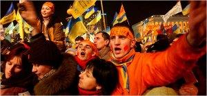 UkraineDemocraticRevolution