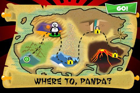 PandaMania Soars To The Top of The Bow/Castle Defense Genre