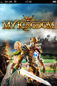 My Kingdom 1