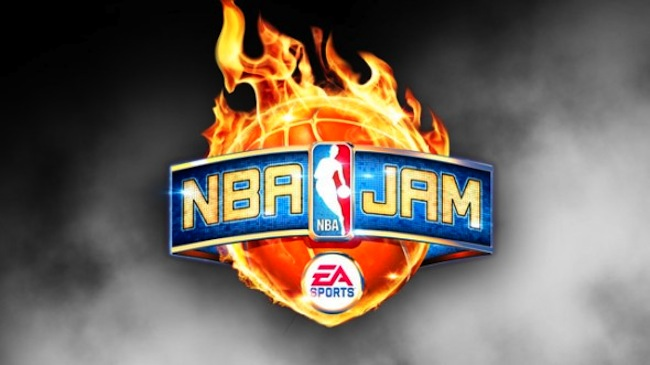 NBA Jam Is A Slam Dunk For Electronic Arts