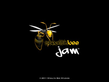 Stealth-Bee-Jam-for-iPad-1