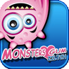 Monsters Love Gum Loses Its Flavor Rather Quickly