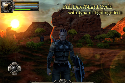 Aralon Is A Genre-Topping Epic Fantasy RPG