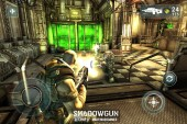 Shadowgun Screen Shot 7