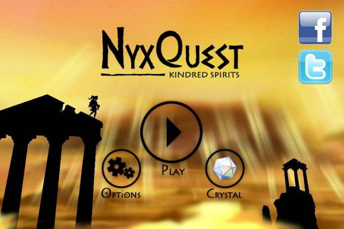 NyxQuest Offers Players A Nice Story, But The Controls Could Use Some Work