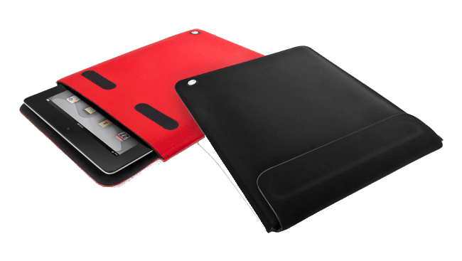 Video Review: SwitchEasy Thins Sleeve for iPad 2