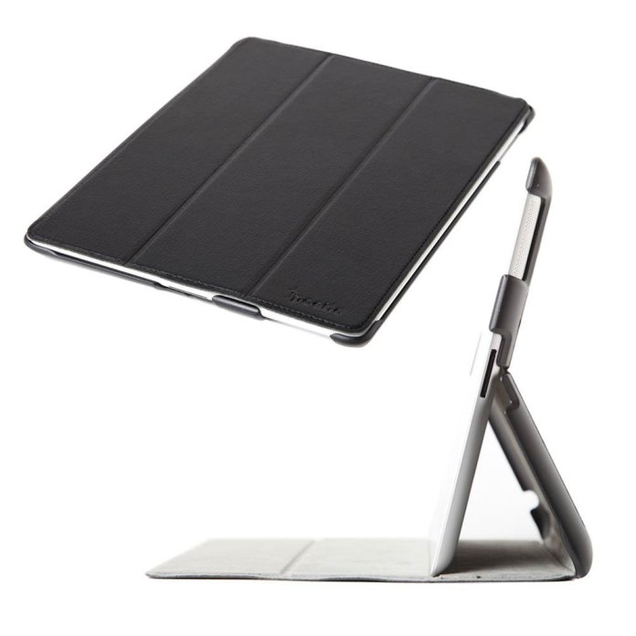 Video Review: Poetic HardBack Protective Case For The New iPad (3rd Gen)