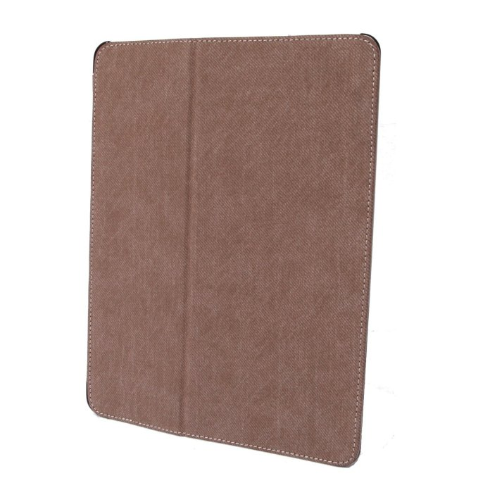 Video Review: Poetic LaidBack Case For The New iPad (3rd Gen)