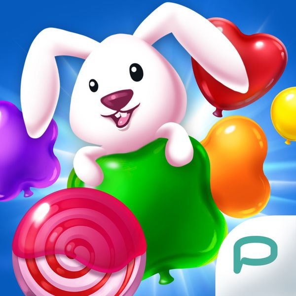 Balloony Land Is A Match Three Puzzler With A Fun Spin Out Now On iOS and Android