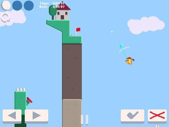 Newly Available On iOS : Two Weeks of Incredible Indies