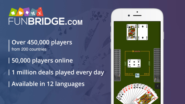 funbridge pour android