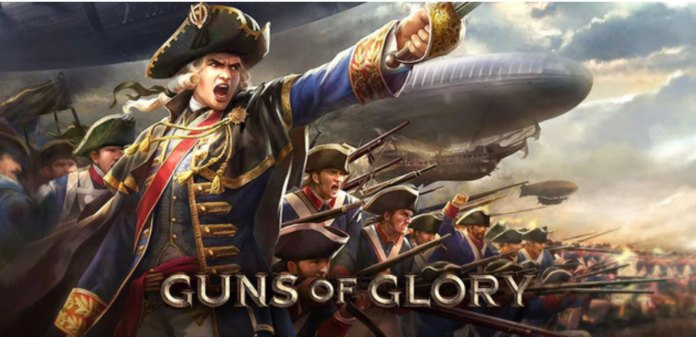 Who won the $20,000 Guns of Glory Third Anniversary Competition? Find out Here