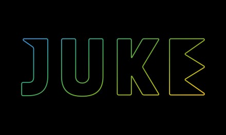 JUKE (muziek & radio in één)