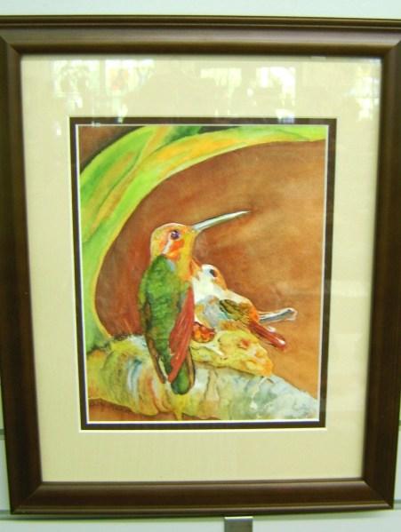 111 - BK - painting