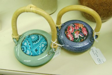 119 - Katie Cottrell - pottery