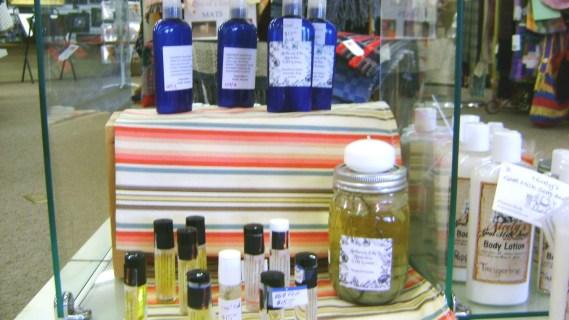 30 - Amanda T. & R R-W - health products
