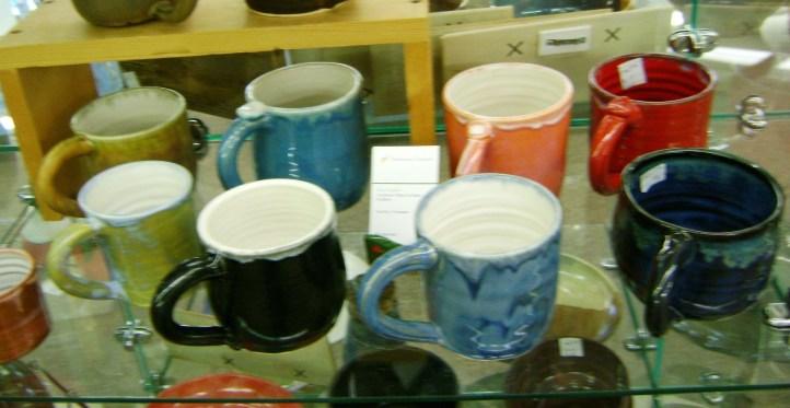 63 - RT - usable pottery