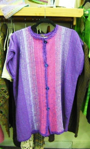 65 - CP - fabric top