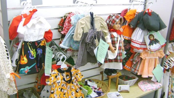 92 - Bonnie Licata - doll clothes