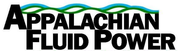 Appalachian Fluid Power Inc.