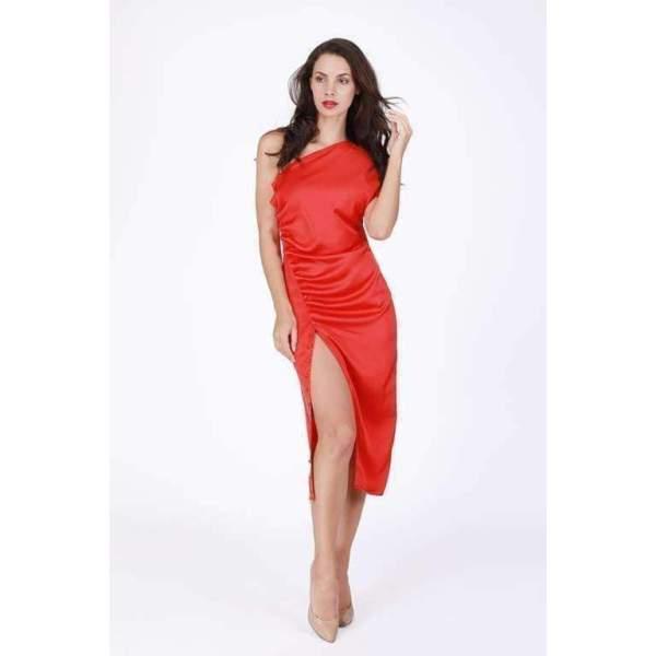 Dream In Silk Dresses
