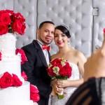 6 bästa bröllopsapparna