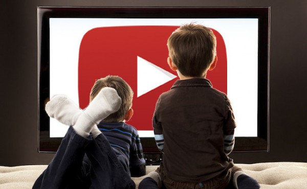 YouTube-app för barn finns nu att ladda ner för Android och iOS