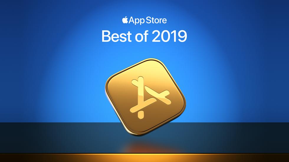 Mest nedladdade appar IOS/Apple 2019