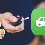 Ta körkort appen hjälper dig fixa teoriprovet