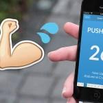 Kom i form med träningsappen 7-Minute Workout