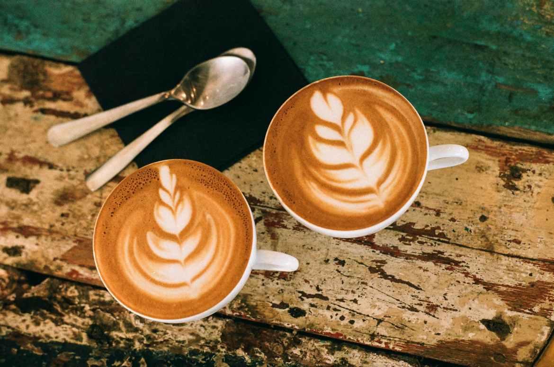 Espresso house app – kaffe non-stop och få en ny kaffe i timmen