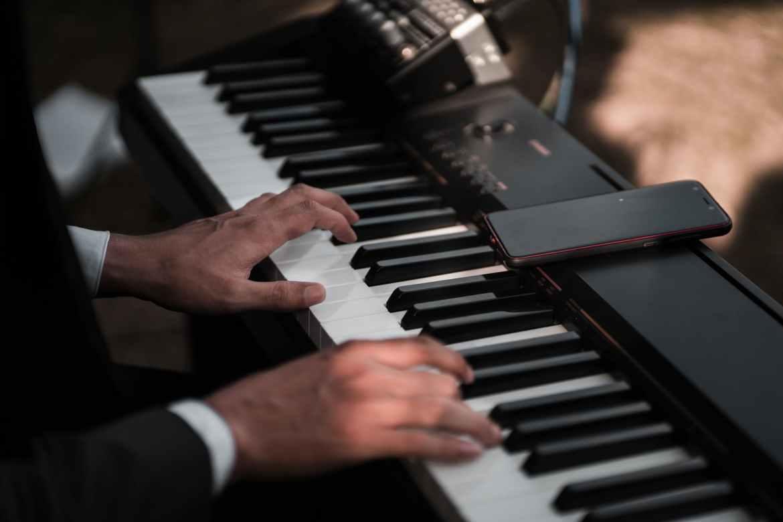 Simply Piano är dig nya musiklärare i mobilen