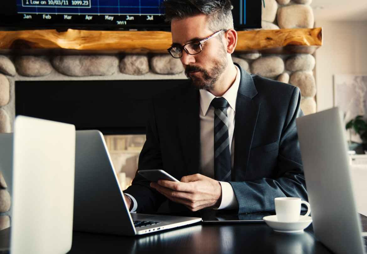 Investing.com är ditt hemliga vapen för att hålla koll på börsen