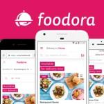 Foodora Sverige – få din favoriträtt levererad till din dörr
