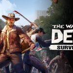 The Walking Dead Survivors – alliera dig för att överleva!