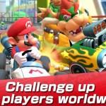 Mario Kart Tour – kör det klassiska Nintendo spelet och utmana vännerna