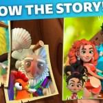 Family island farm game adventure – överlev på en öde ö!