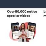 Lär dig språk med Memrise – spanska, franska eller tyska