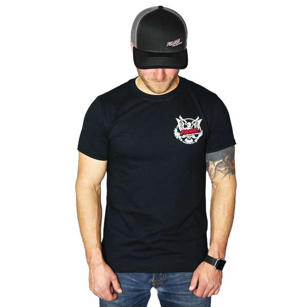 Fass Diesel Fuel Systems Hat & Tee