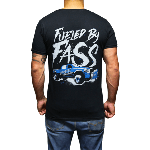 Fass Diesel Fuel Systems Fueled By Fass Tee