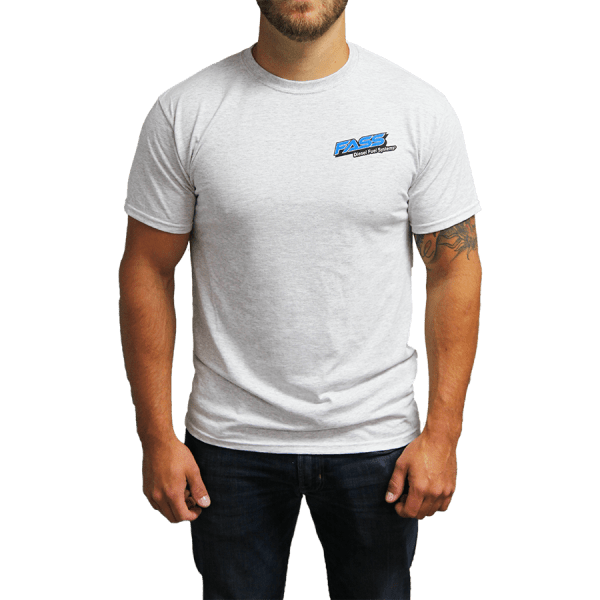 Fass Diesel Fuel Systems Blue Line Tee