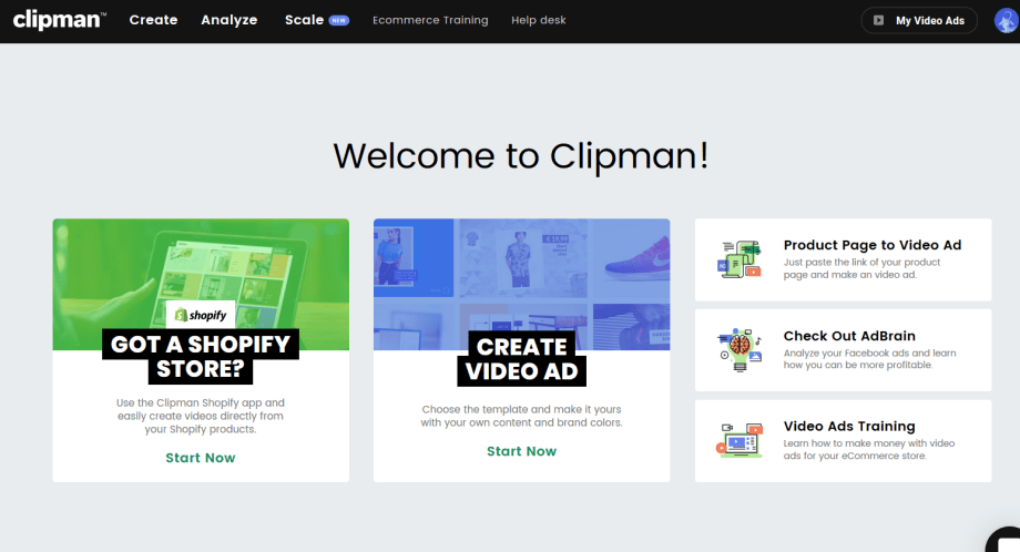 Clipman-Video Making Software Very Cheap Price For Lifetime