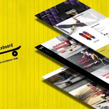 Best Skate board - Fullscreen Sports Shopify Theme Cheap Price