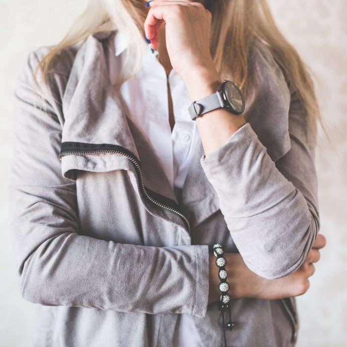 girl-fashion-pose-with-gray-watches-and-suede-jacket-2-picjumbo-com