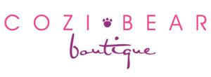 Cozi Bear Logo