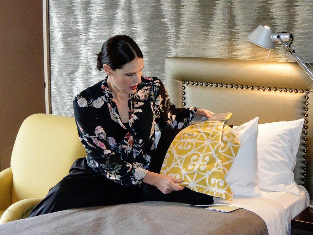 Hotel St Moritz Joins Sofitel Hotel Magazine